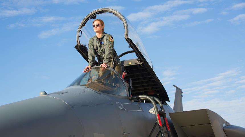 Box-office nord-américain : Captain Marvel continue de bien faire