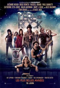 L'ère du rock