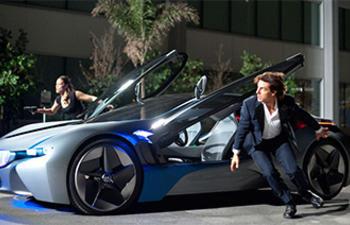 Mission: Impossible 5 en salles le 25 décembre 2015