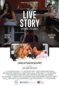 Live Story, Chronique d'un couple
