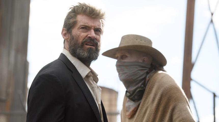 Box-office québécois : Logan arrache tout sur son passage