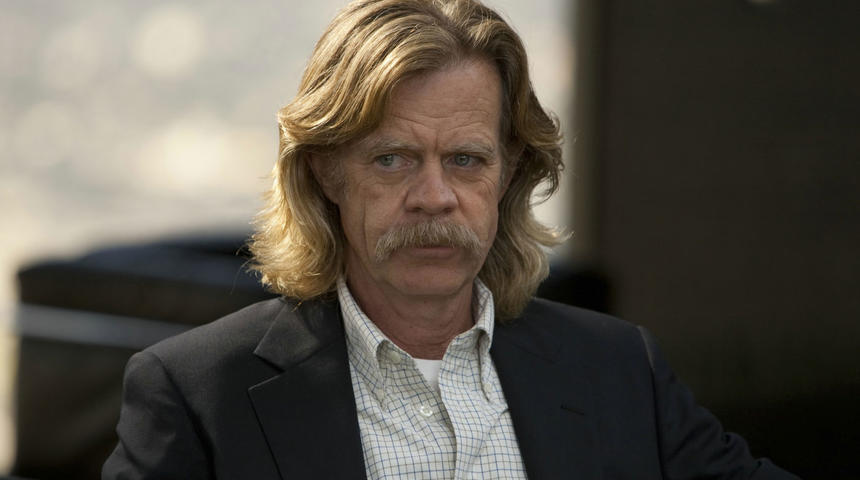 William H. Macy dans Room