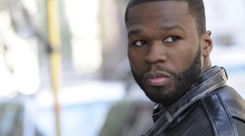 50 Cent rejoint la distribution de Lives of the Saints