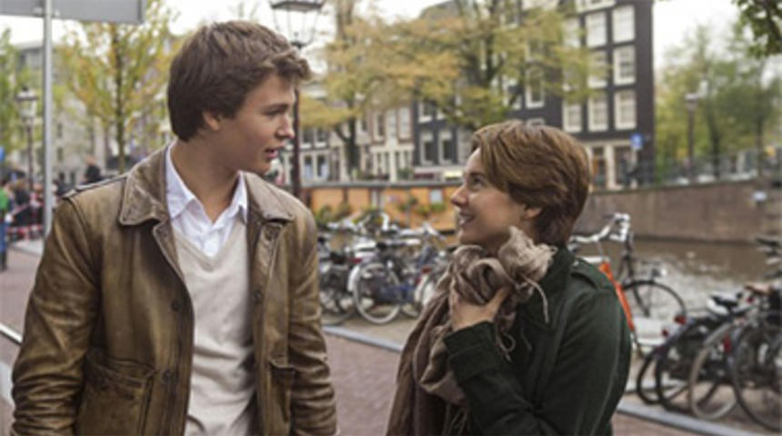Box-office nord-américain : The Fault in Our Stars en tête