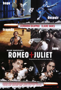 Romeo et Juliette de William Shake­speare