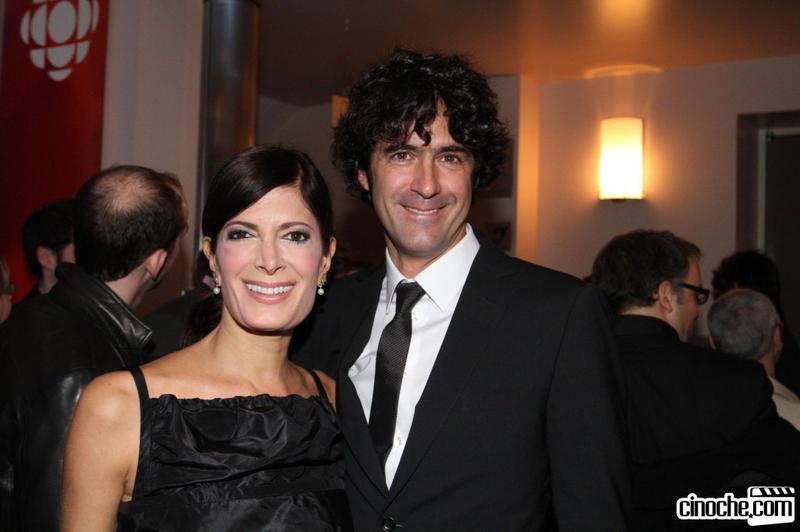 Jutra 2011 les gagnants et les photos de la soir e for Anne marie cadieux maison