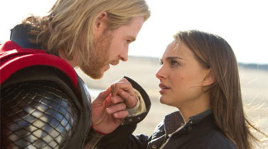 Box-office québécois : Thor martèle ses concurrents