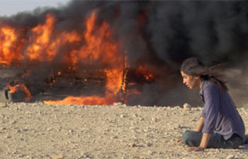 Incendies franchit le cap des 3 millions $ au box-office