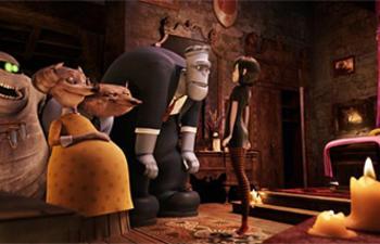 Sorties DVD : Hotel Transylvania