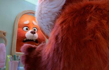 Alerte rouge : Découvrez l'adorable bande-annonce du nouveau film de Disney/Pixar