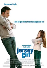 La fille du New Jersey
