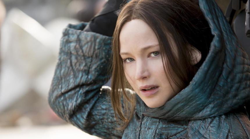 Jennifer Lawrence réalisera bientôt son premier film