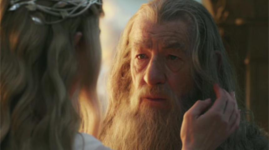 Première bande-annonce de The Hobbit: An Unexpected Journey