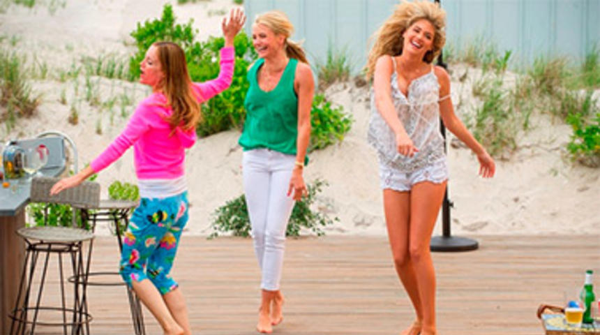 Box-office nord-américain : The Other Woman arrive premier avec 24,7 millions $