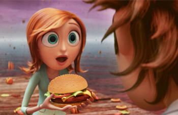 Des réalisateurs pour la suite de Cloudy with a Chance of Meatballs