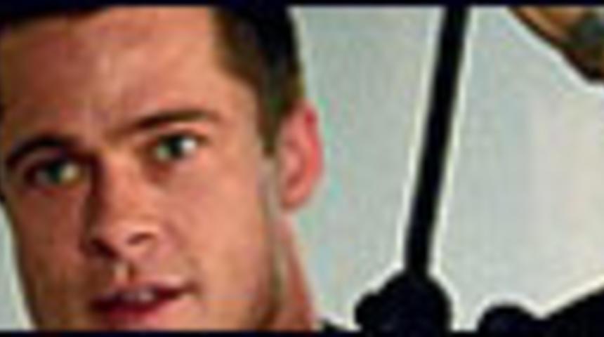Brad Pitt sera du prochain film de Quentin Tarantino