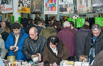 Ciné-bazar 2013 : L'évènement aura lieu ce samedi