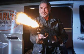 Le meilleur et le pire d'Arnold Schwarzenegger