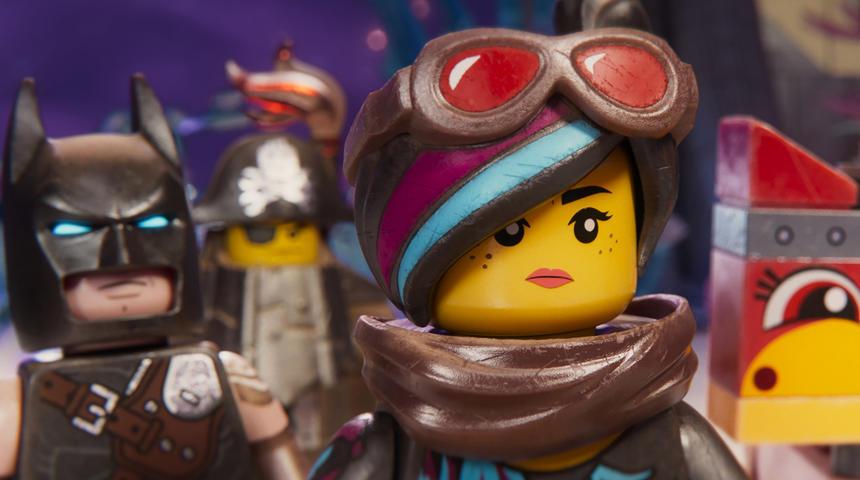 Box-office nord-américain : Moins bon que prévu pour LEGO Movie 2