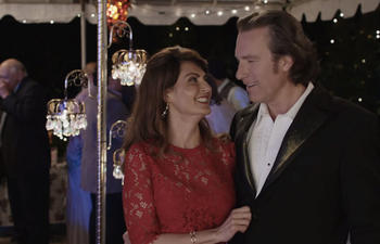Voyez la bande-annonce de My Big Fat Greek Wedding 2