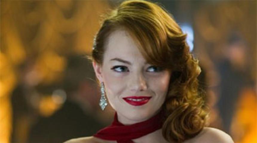 Emma Stone sera du prochain film de Woody Allen