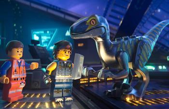 Box-office québécois : Le film Lego 2 se hisse au premier rang