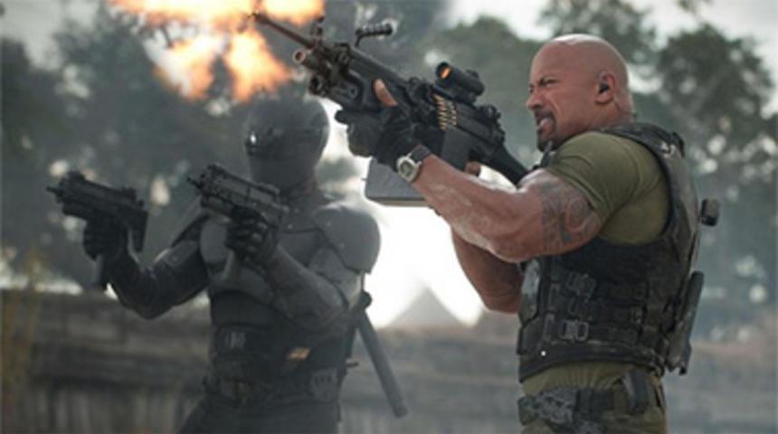 Box-office québécois : G.I. Joe: Les représailles toujours en tête
