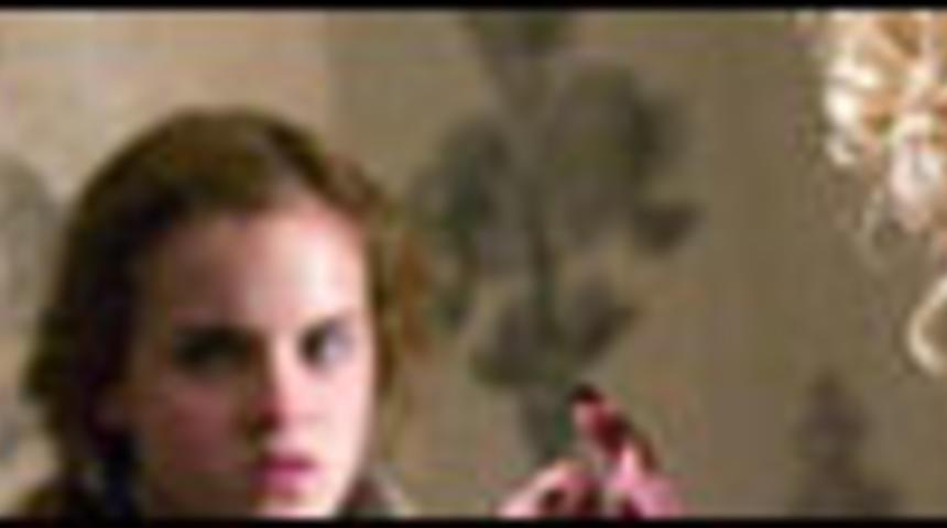 Box-office québécois : Harry Potter et la coupe de feu domine largement