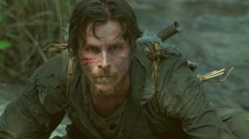 Christian Bale dans le prochain film de Zhang Yimou