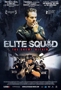 Elite Squad - The Enemy Within