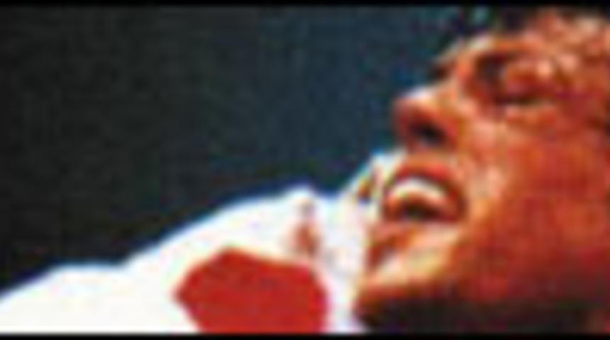 Rocky Balboa et son adversaire