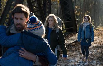 Box-office nord-américain : A Quiet Place revient au premier rang