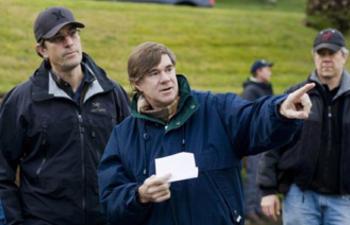 Gus Van Sant à la tête du film The Promised Land