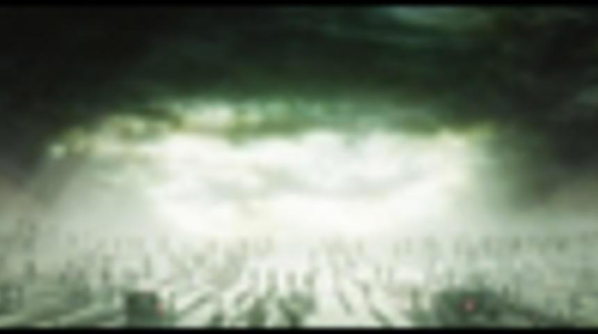 The Day the Earth Stood Still à l'affiche... dans l'espace