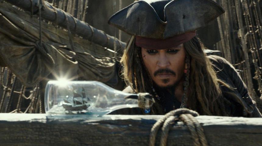 Box-office nord-américain : Le 5e Pirates des Caraïbes triomphe