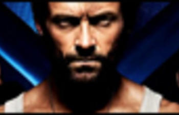 Affiche officielle de X-Men Origins: Wolverine