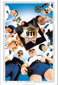 L'escouade Reno 911 à Miami
