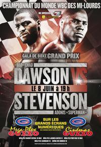 WBC Chad Dawson vs Adonis Stevenson