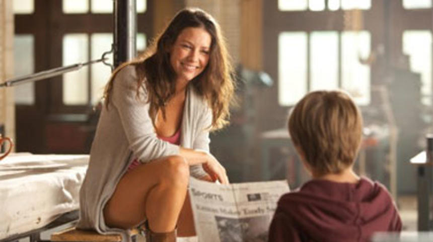 Evangeline Lilly rejoint la distribution de The Hobbit