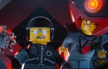 Un nouveau réalisateur pour la suite de Lego Movie