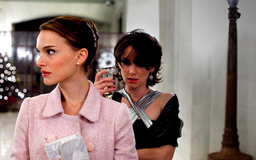 Natalie Portman - Acteur, producteur, réalisateur ...