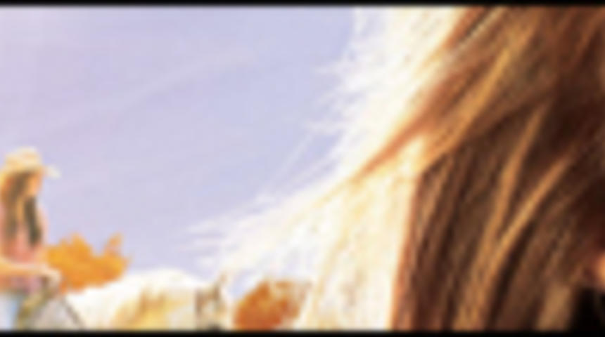 Primeur : Affiche en français de Hannah Montana : Le film