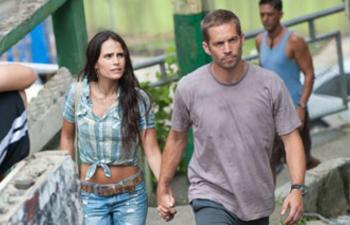 Box-office québécois : Rapides et dangereux 5 déloge Rio