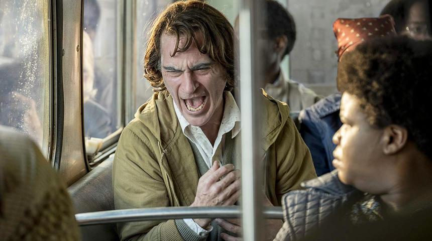 Box-office québécois : Joker reste indétrônable