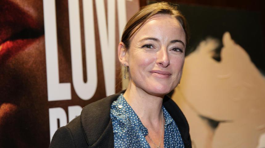 Pascale Bussières, porte-parole de la 34e édition des Rendez-vous du cinéma québécois
