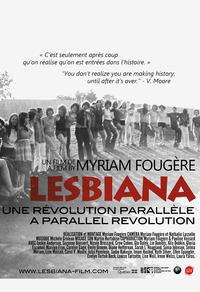 Lesbiana - Une révolution parallèle