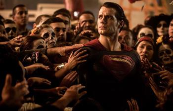 Batman et Superman s'affrontent dans la nouvelle bande-annonce de Dawn of Justice