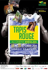 Tapis rouge au cinéma brésilien