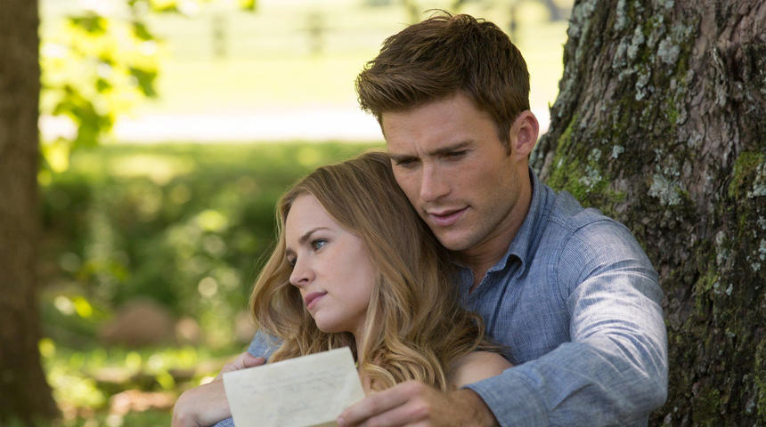 Nouveautés : The Longest Ride