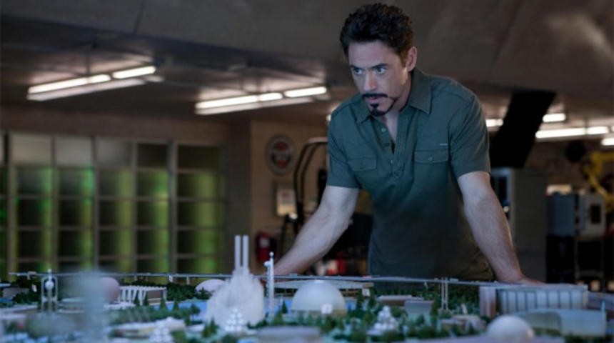 Robert Downey Jr. quitte Gravity d'Alfonso Cuar­ón